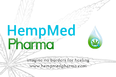 HEMPMED PHARMA